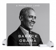 A Promised Land Pre-Order
