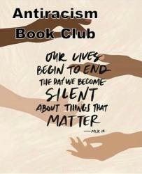 AntiRacism Book Club