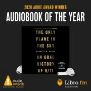 Audiobook of the Year
