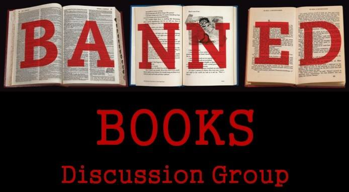Banned Books Discussion Group