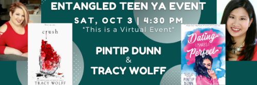 Entangled Teen YA Event