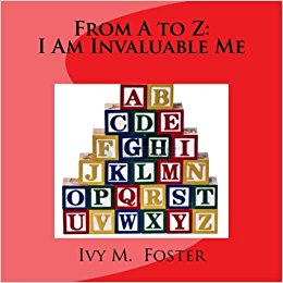 From A to Z: I Am Invaluable Me