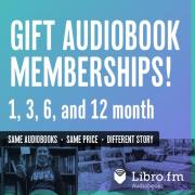 Audiobook Gifts