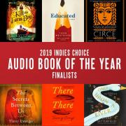 Indie Choice Finalists