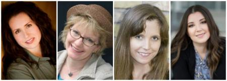 New YA Authors
