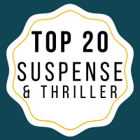 Top 20 Suspense