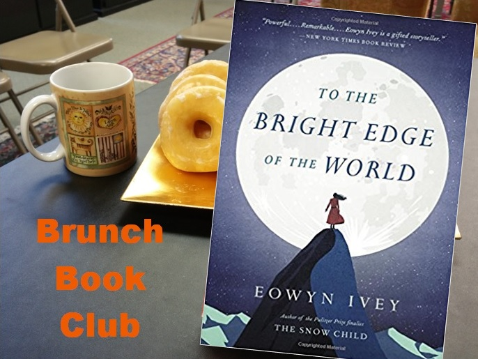 Brunch Book Club