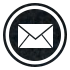 Email Chalkboard Icon